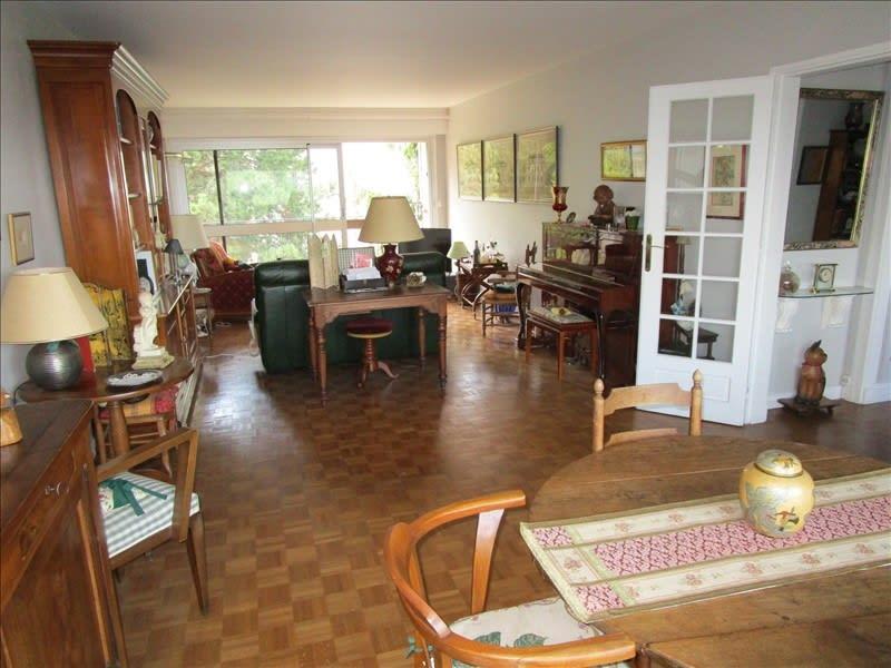Vente appartement Le pecq 319000€ - Photo 2