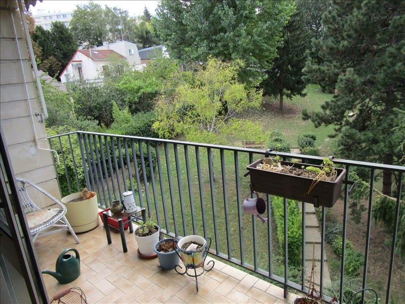 Sale apartment Le pecq 319000€ - Picture 10