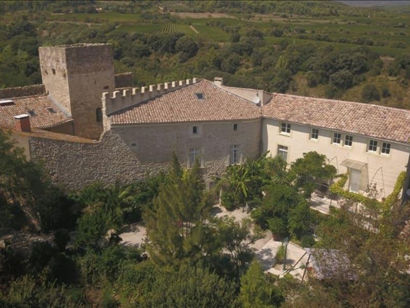 Vente maison / villa Cazouls les beziers 1260000€ - Photo 2