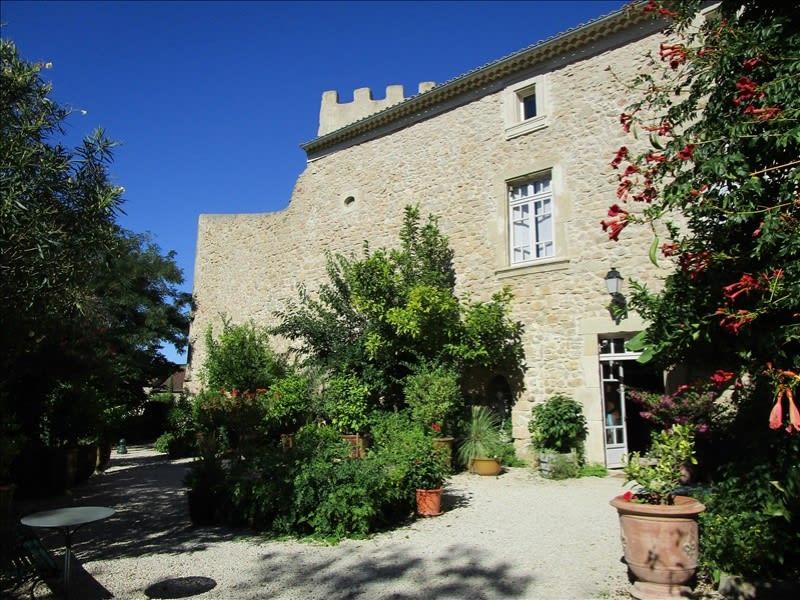 Vente maison / villa Cazouls les beziers 1260000€ - Photo 3