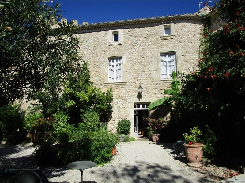 Vente maison / villa Cazouls les beziers 1260000€ - Photo 4