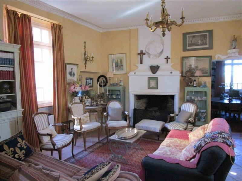 Vente maison / villa Cazouls les beziers 1260000€ - Photo 8