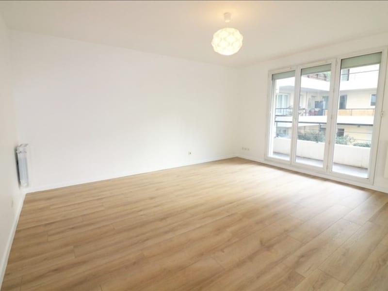 Rental apartment La plaine st denis 1200€ CC - Picture 1