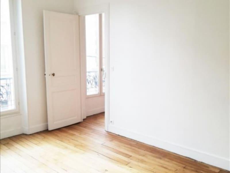 Rental apartment La plaine st denis 695€ CC - Picture 2
