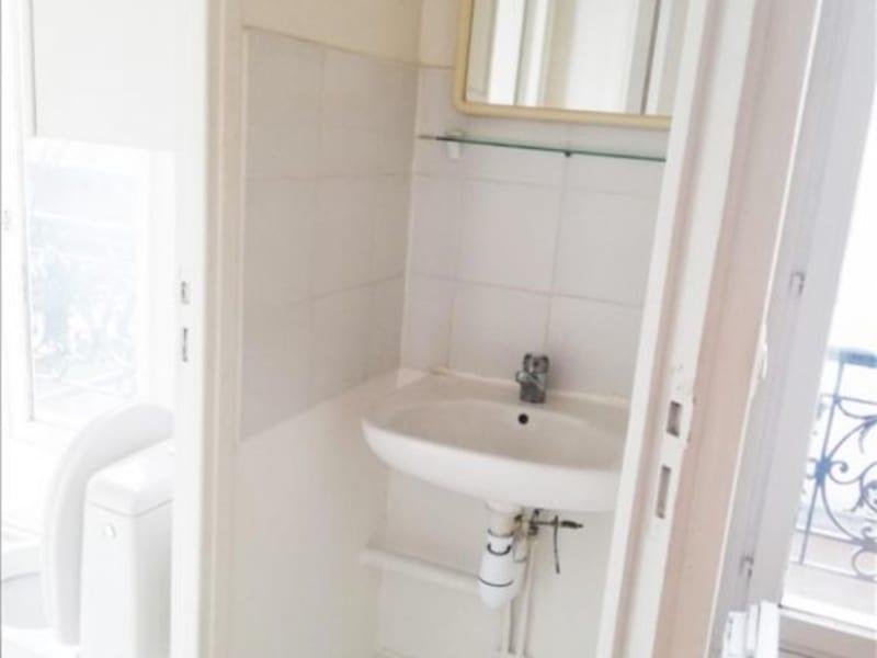 Rental apartment La plaine st denis 695€ CC - Picture 4