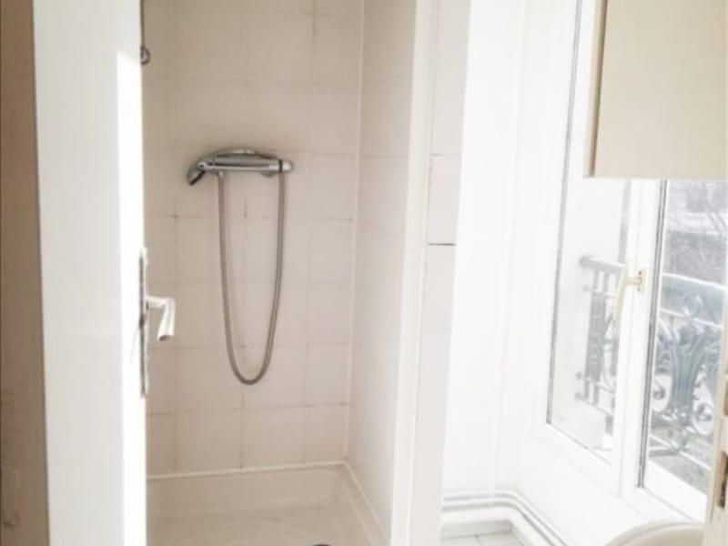 Rental apartment La plaine st denis 695€ CC - Picture 5