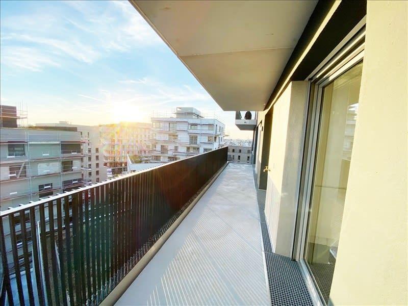 Rental apartment La plaine st denis 1250€ CC - Picture 3