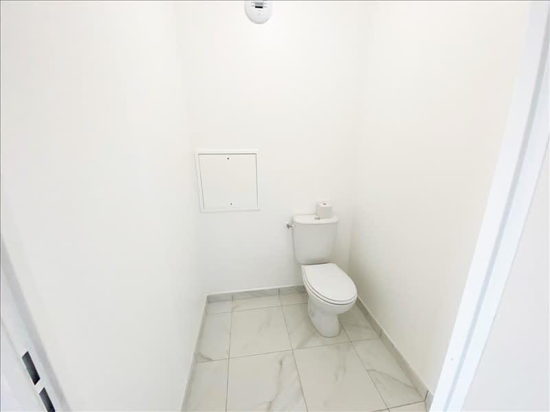 Rental apartment La plaine st denis 1250€ CC - Picture 7