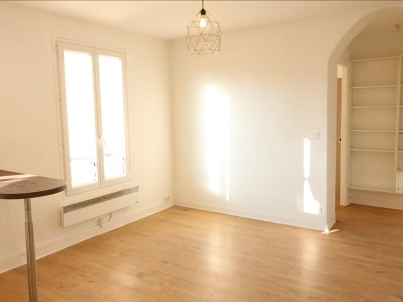 Rental apartment La plaine st denis 788€ CC - Picture 2