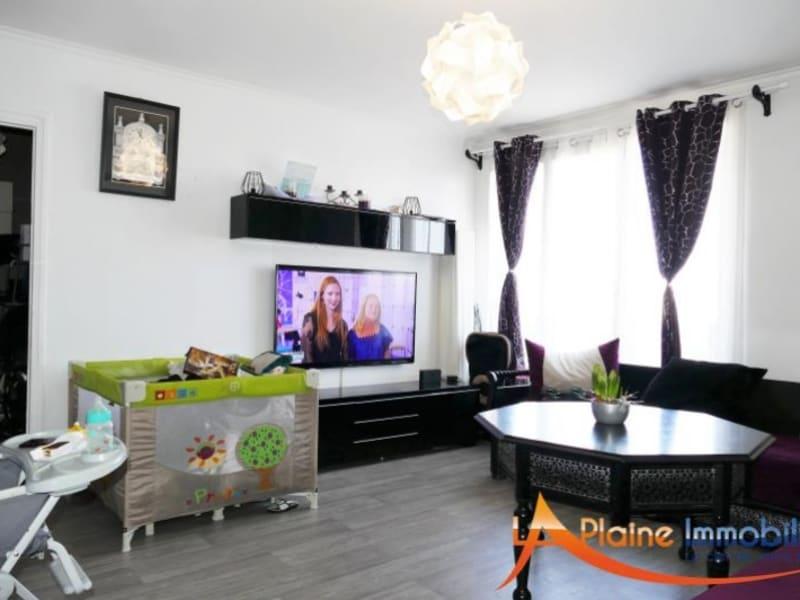 Venta  apartamento Epinay sur seine 190000€ - Fotografía 1