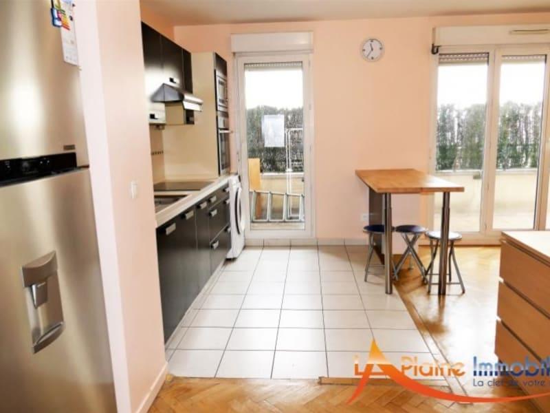 Sale apartment La plaine st denis 310000€ - Picture 2
