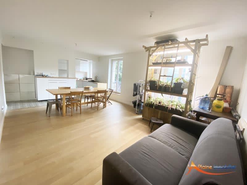 Sale apartment La plaine st denis 298000€ - Picture 1