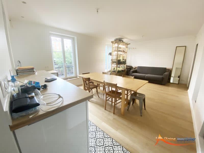 Sale apartment La plaine st denis 298000€ - Picture 2