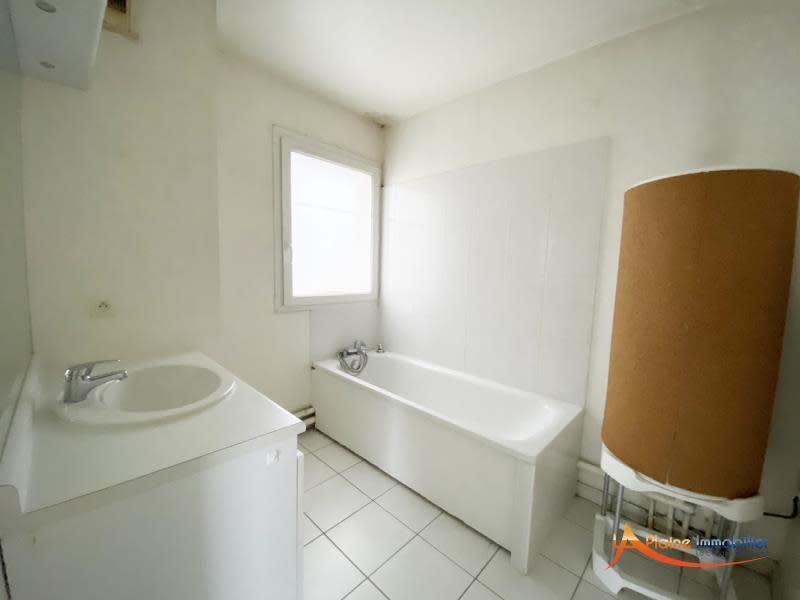 Vente appartement Bobigny 215000€ - Photo 6