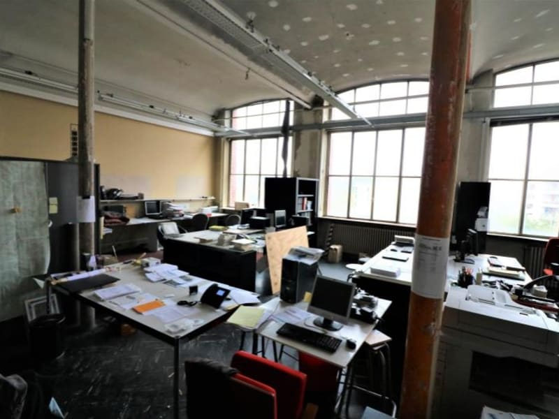Sale office La courneuve 367 000€ - Picture 2