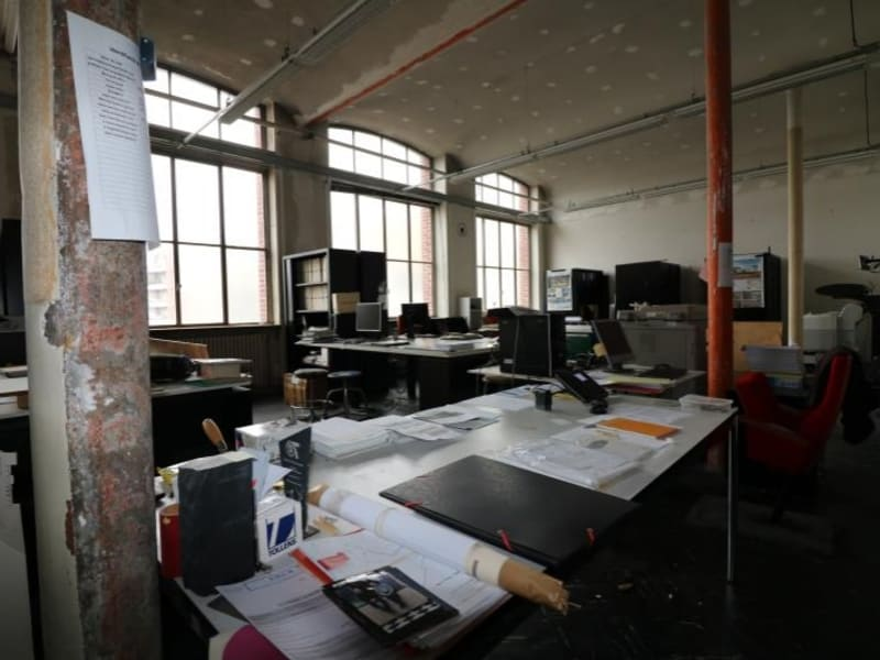Sale office La courneuve 367 000€ - Picture 4