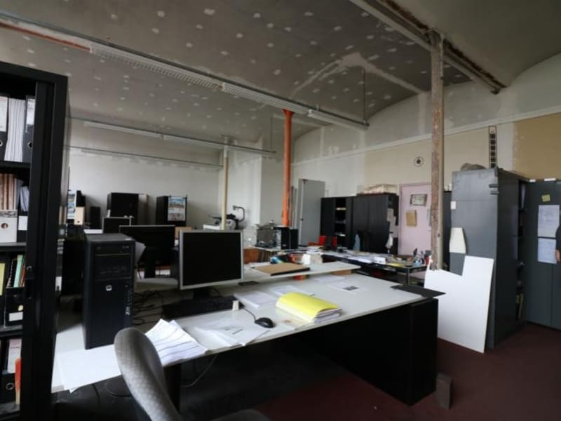 Sale office La courneuve 367 000€ - Picture 7