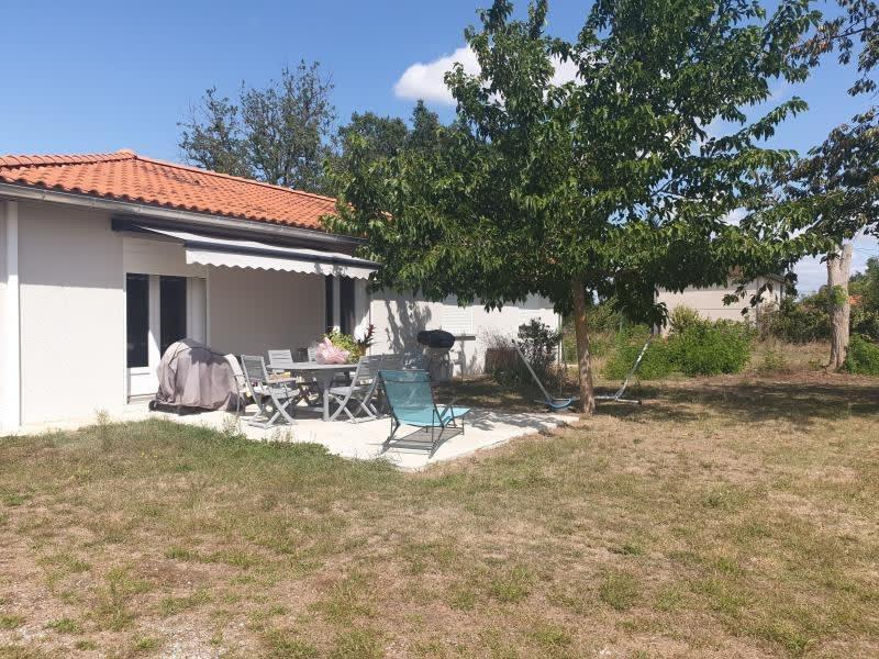 Rental house / villa Albi 822,50€ CC - Picture 1