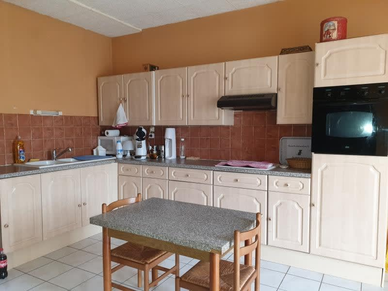Sale house / villa Carmaux 107 000€ - Picture 2