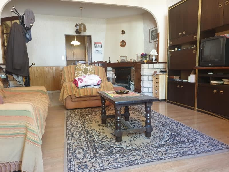Sale house / villa Carmaux 68 500€ - Picture 1