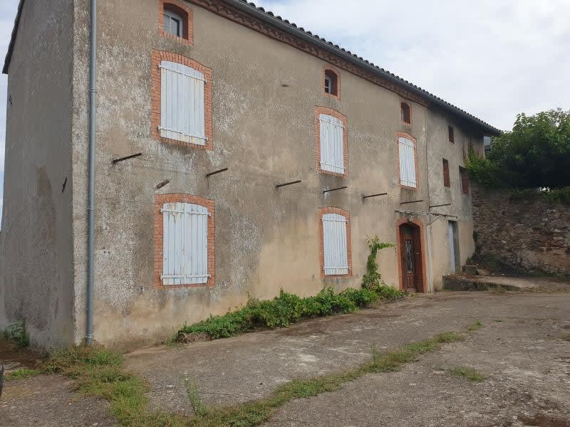 Sale house / villa Carmaux 75 000€ - Picture 1