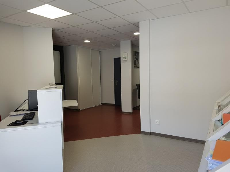 Sale office Carmaux 85 600€ - Picture 5