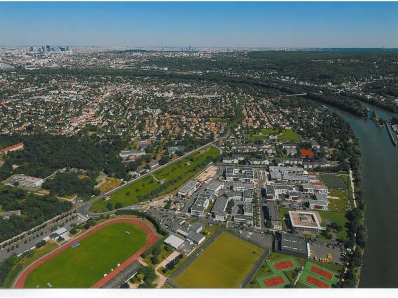 Location local commercial Croissy sur seine 1312,50€ HC - Photo 6