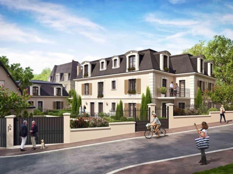Sale apartment Chatou 680000€ - Picture 2
