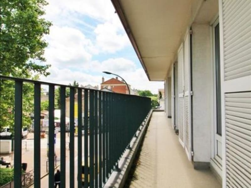Sale apartment Le vesinet 690000€ - Picture 2