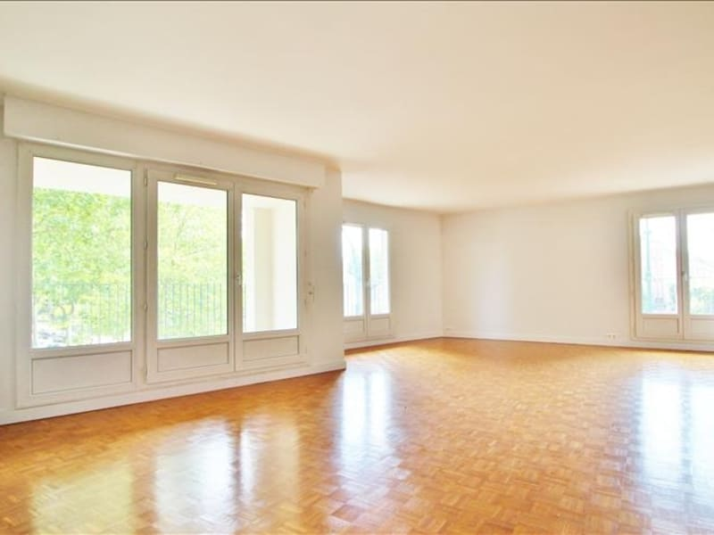 Sale apartment Le vesinet 690000€ - Picture 4