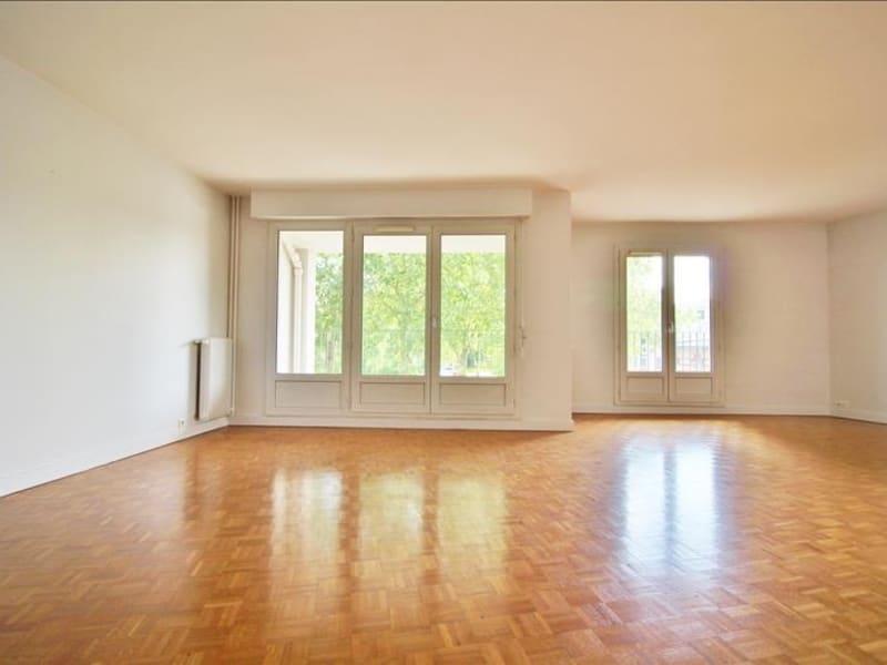 Sale apartment Le vesinet 690000€ - Picture 5