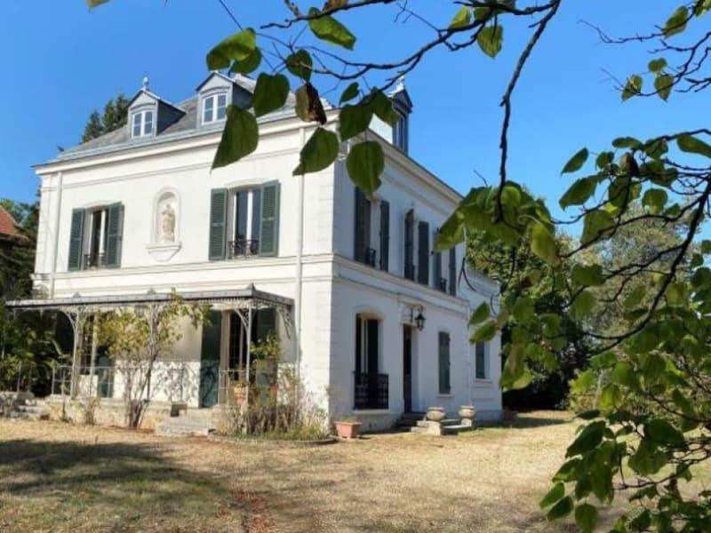 Vente maison / villa Croissy sur seine 1980000€ - Photo 2