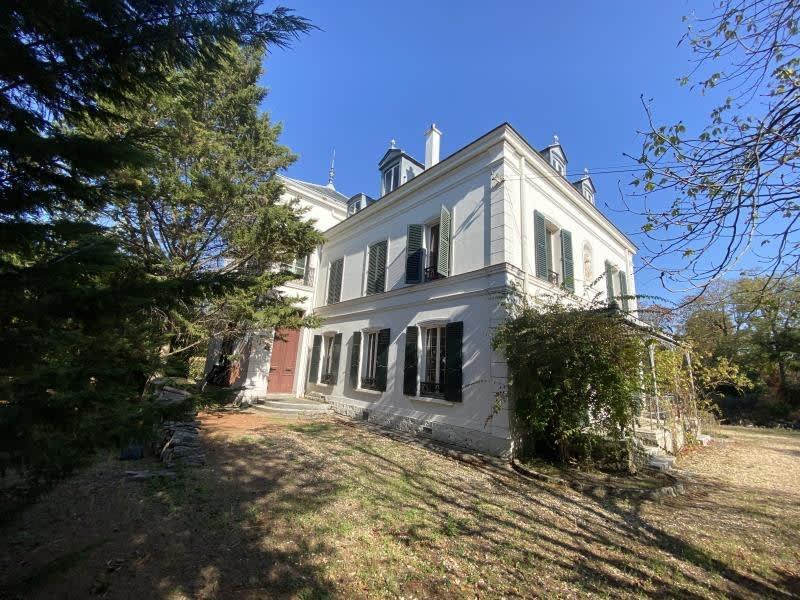 Vente maison / villa Croissy sur seine 1980000€ - Photo 3