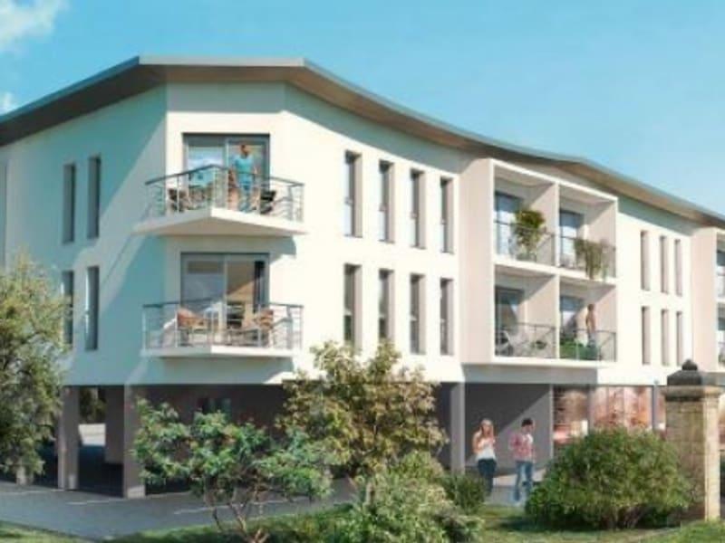 Vente appartement Pompignac 222500€ - Photo 1