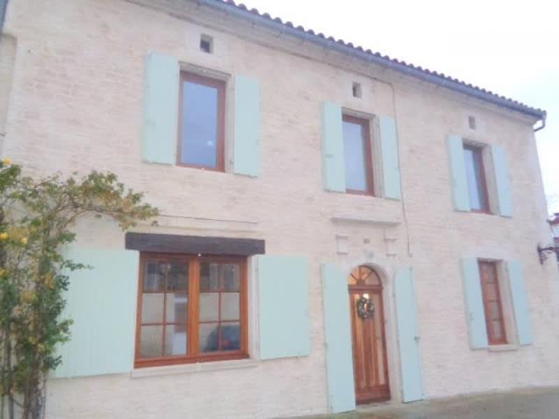 Sale house / villa Cavignac 399000€ - Picture 1
