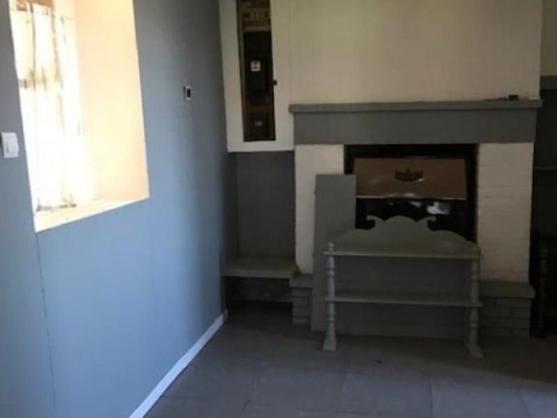 Sale house / villa Chepniers 110000€ - Picture 5