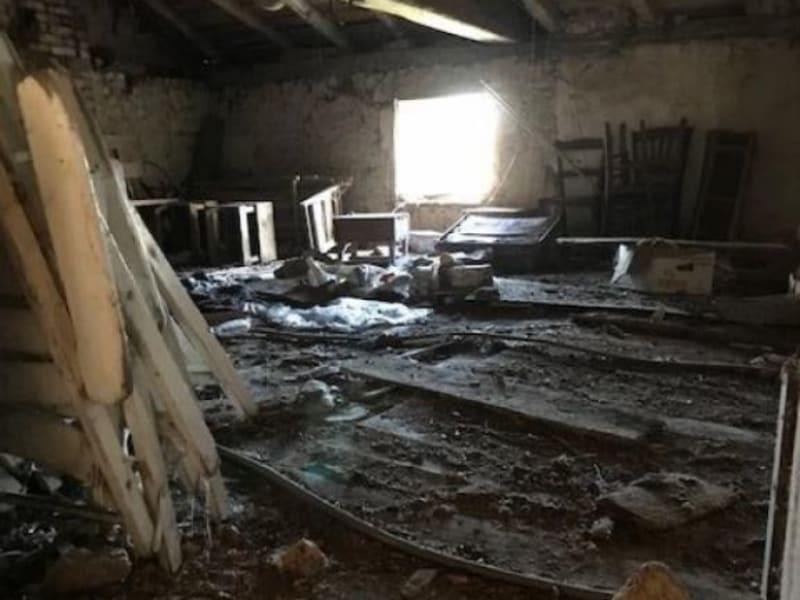 Sale house / villa Chepniers 110000€ - Picture 10