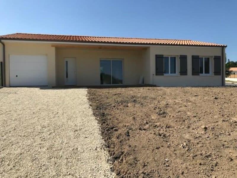 Sale house / villa Cavignac 212000€ - Picture 1