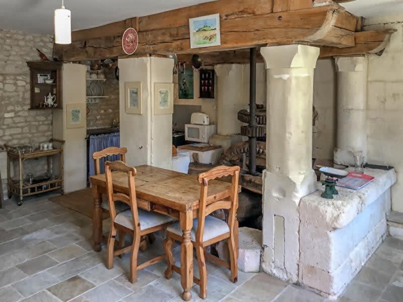 Vente maison / villa St andre de cubzac 567000€ - Photo 5