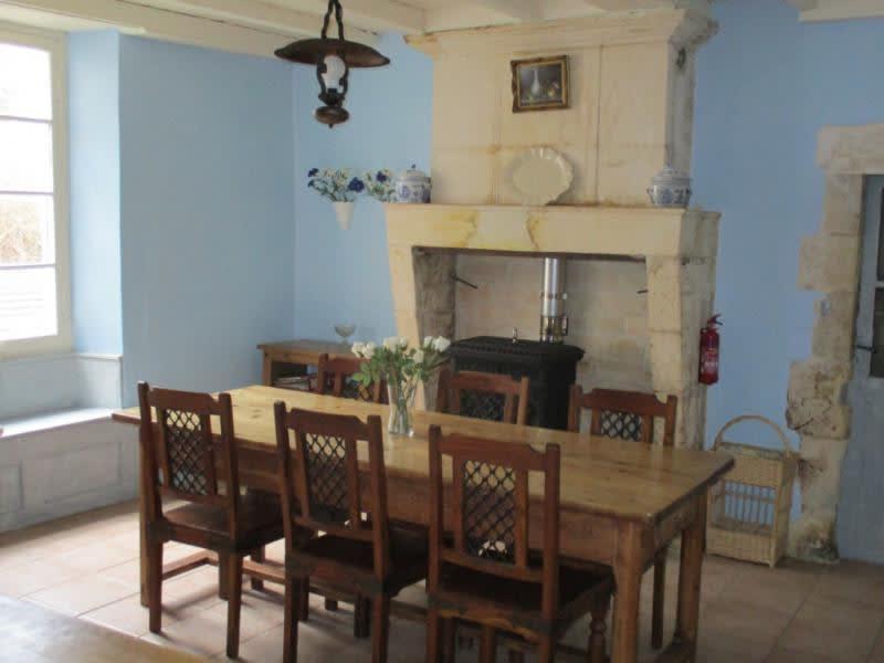 Sale house / villa St andre de cubzac 567000€ - Picture 12