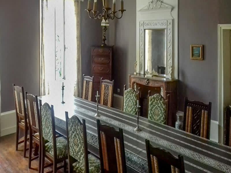 Sale house / villa St andre de cubzac 567000€ - Picture 14