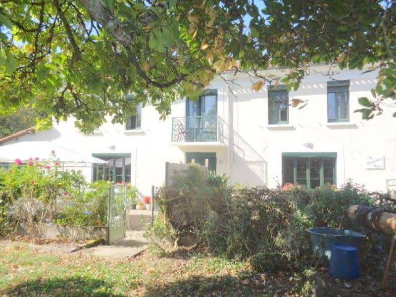 Vente maison / villa St andre de cubzac 222500€ - Photo 1