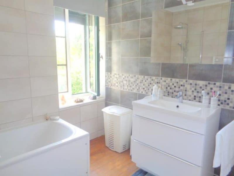 Vente maison / villa St andre de cubzac 222500€ - Photo 8