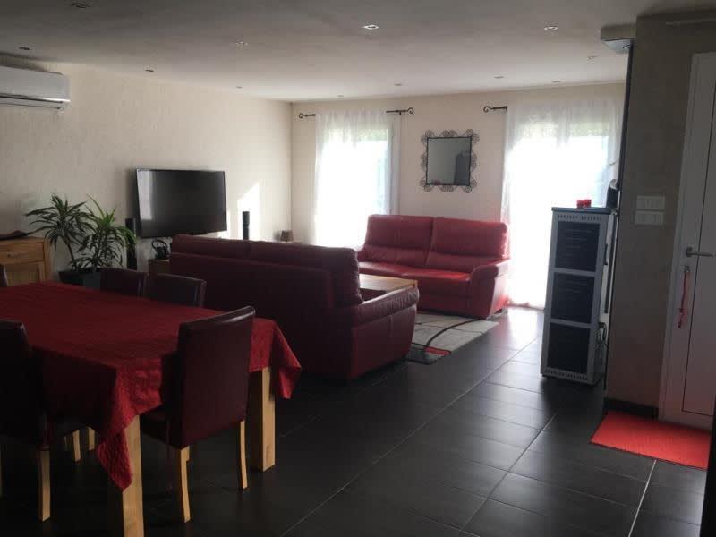 Sale house / villa Aubie et espessas 318000€ - Picture 2