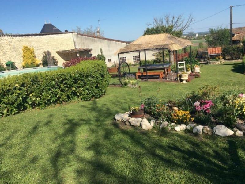Sale house / villa St andre de cubzac 264500€ - Picture 4