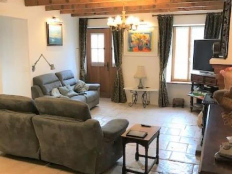 Sale house / villa St andre de cubzac 264500€ - Picture 7