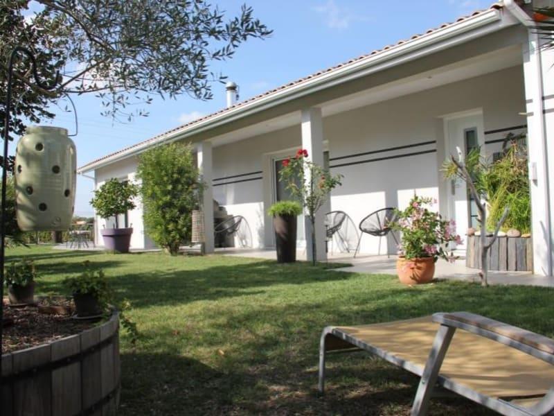 Vente maison / villa St andre de cubzac 540750€ - Photo 1