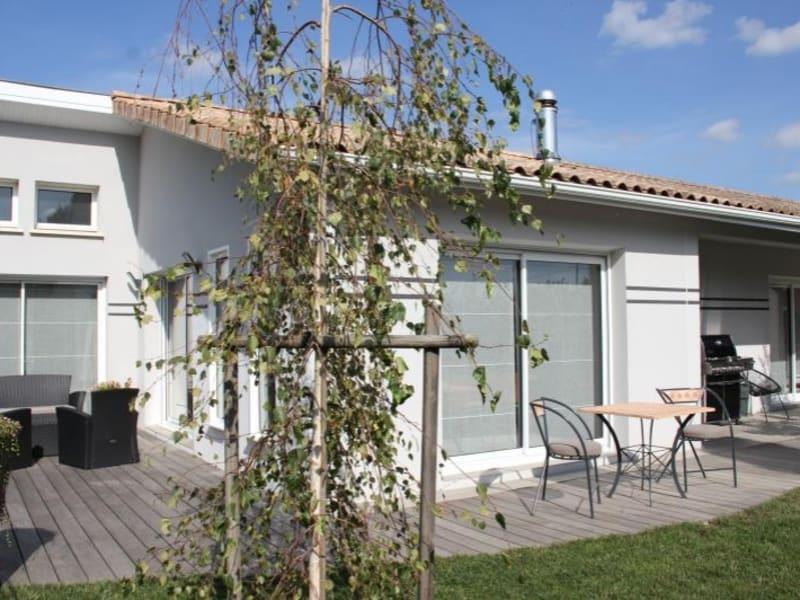 Vente maison / villa St andre de cubzac 540750€ - Photo 2