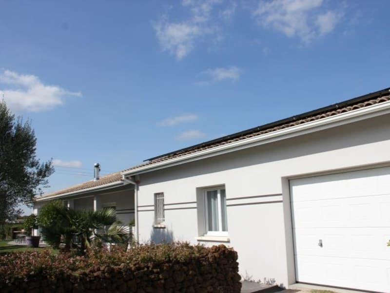Vente maison / villa St andre de cubzac 540750€ - Photo 3