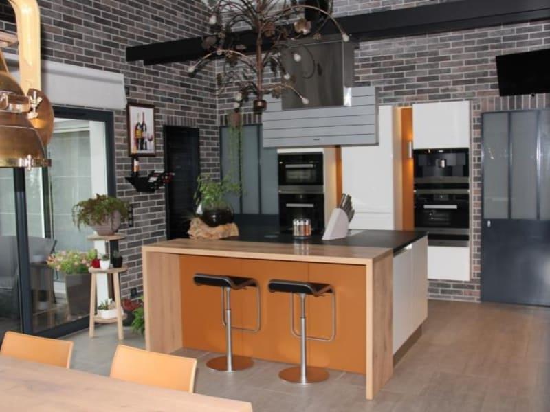 Vente maison / villa St andre de cubzac 540750€ - Photo 4